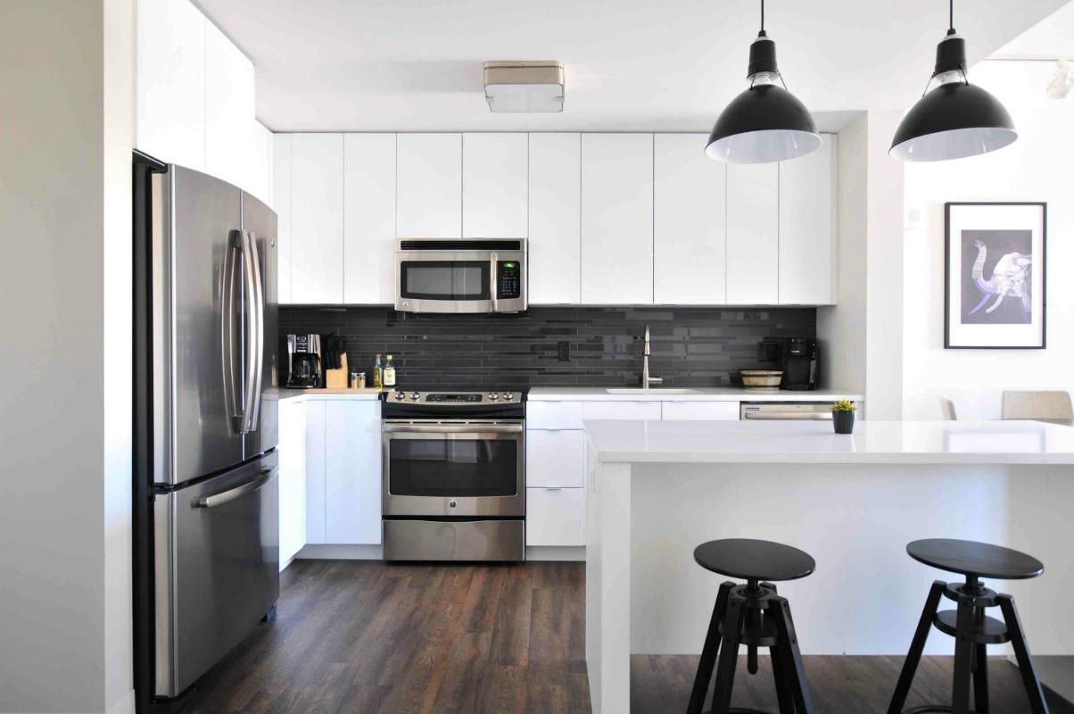 Nett 5 Einfache Küche Designs Galerie - Küche Set Ideen ...