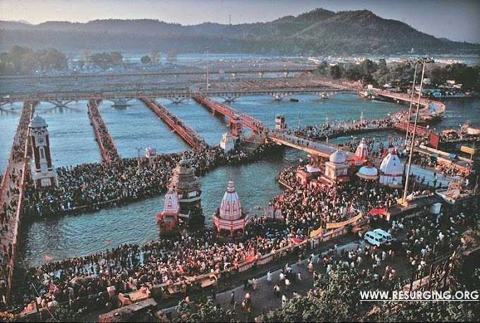 Kumbh Mela - The Festival of Immortality