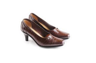Sepatu Kerja  Wanita JMS 0211
