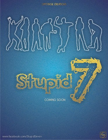 Stupid 7 is an upcoming educational comedy punjabi movie