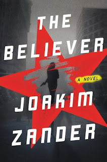 The Believer, Joakim Zander