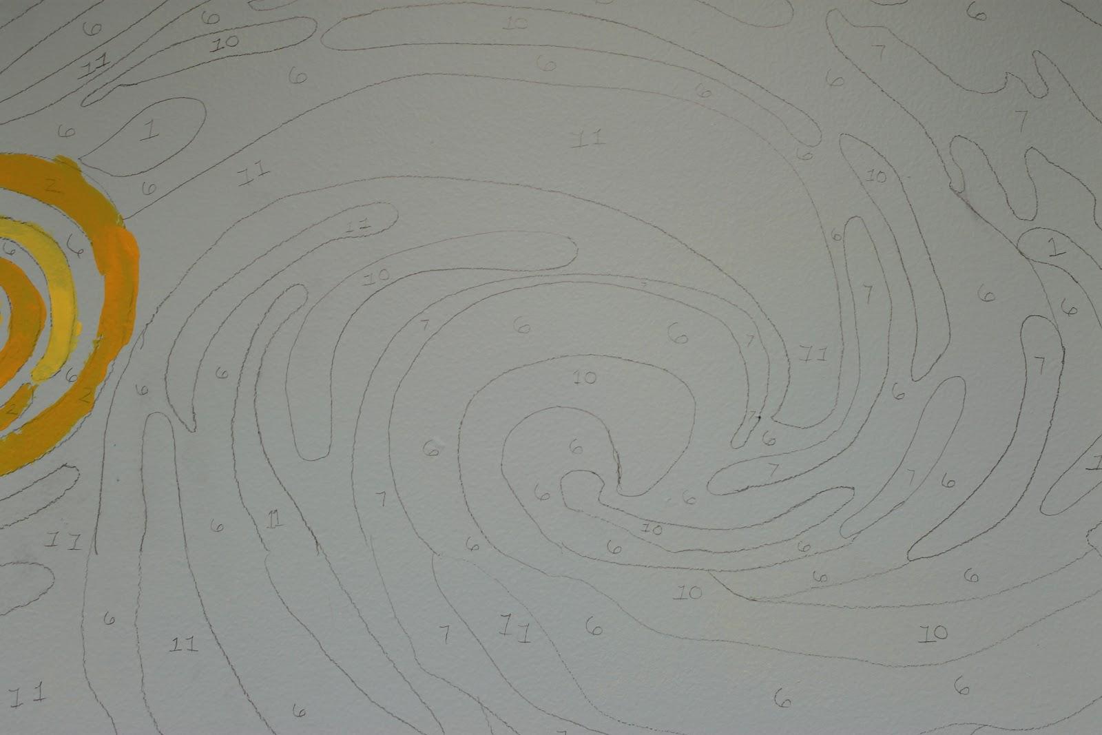 Cat's Eye View @ MPL: Starry, Starry Night