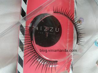 Mizzu Eyelash The Iconic Aretha