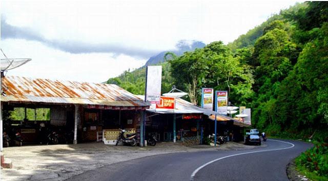 Daerah Payung