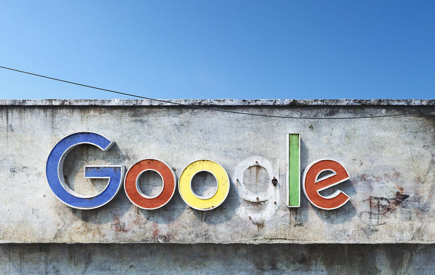 Google - Motor de Búsqueda