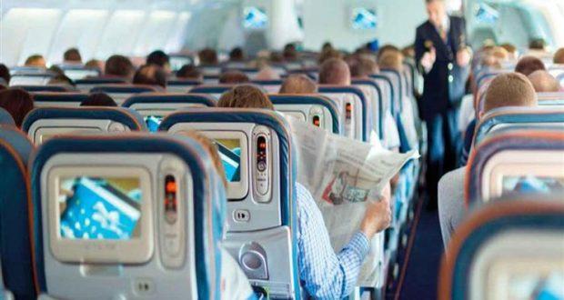 أغرب طلبات ركاب الطائرات التي لا تخطر على بال!