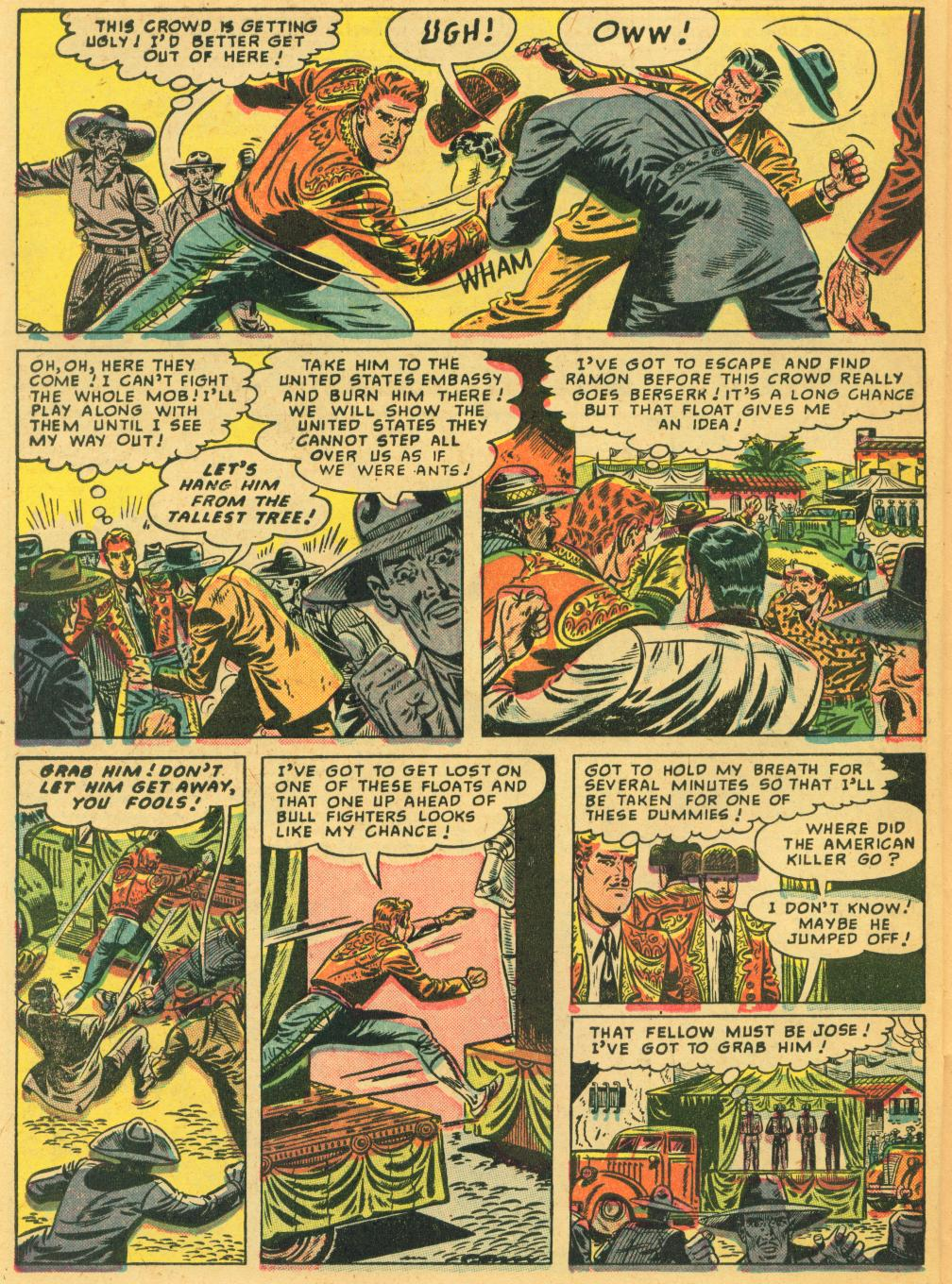 WHIZ Comics issue 119 - Page 30