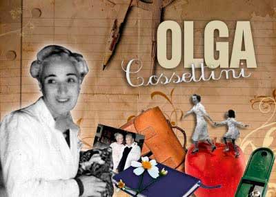 Olga Cossettini