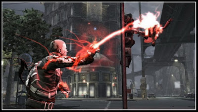 Infamous Full Compress Version Download The Game Warriors