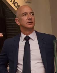 Jeff Bezos would no longer be the richest man
