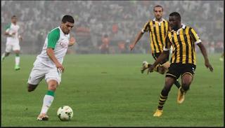 موعد مباراة الاتحاد والاهلي ضمن الدوري السعودي و القنوات الناقلة