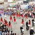 Desfile de 7 de Setembro em Capela celebra  55 anos de muita tradição