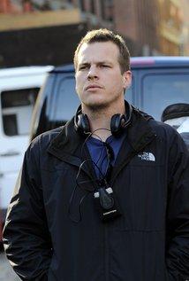 Jonathan Nolan. Director of Person Of Interest - Season 4