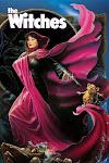 Thế Giới Phù Thủy - The Witches
