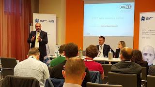 eset2605 - ESET rafforza la strategia sul canale: al via gli ESET Partner Meetings