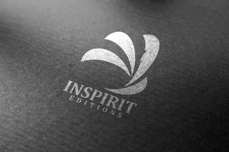 creation logo luxe entreprise