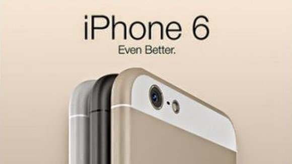 iPhone 6 Release Date, News & Rumors