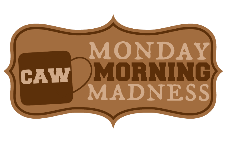 Monday Morning Maddness #50: Books, Halestorm & Into the Woods