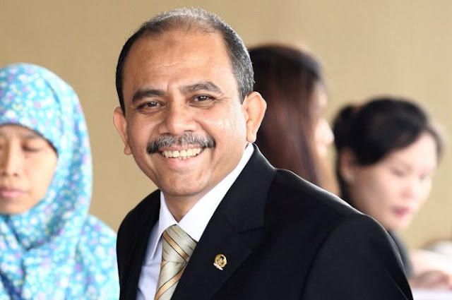 DPR Bakal Evaluasi Kinerja Jaksa Agung; Anak Buah Terima Suap Lagi