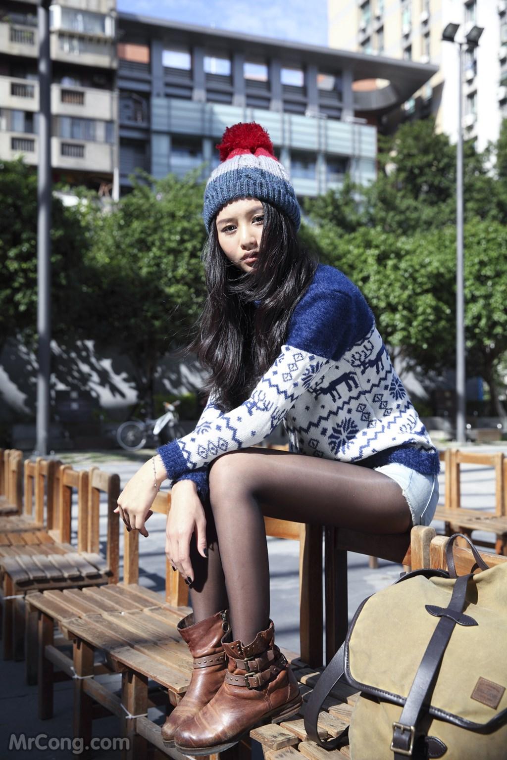 Image Girl-xinh-Dai-Loan-by-Joseph-Huang-Phan-1-MrCong.com-0006 in post Các cô gái Đài Loan qua góc chụp của Joseph Huang (黃阿文) - Phần 1 (1480 ảnh)