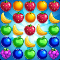 Fruits Mania Elly's travel Mod
