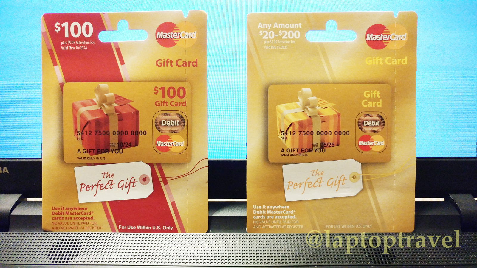 How to Use Mastercard Gift Cards to Purchase Money Orders Hacks, Tips &  Tricks