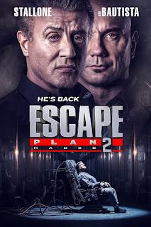 Plan de escape 2