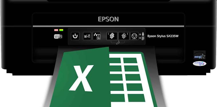Cara Mengatasi Printer Tidak Terdeteksi di Excel