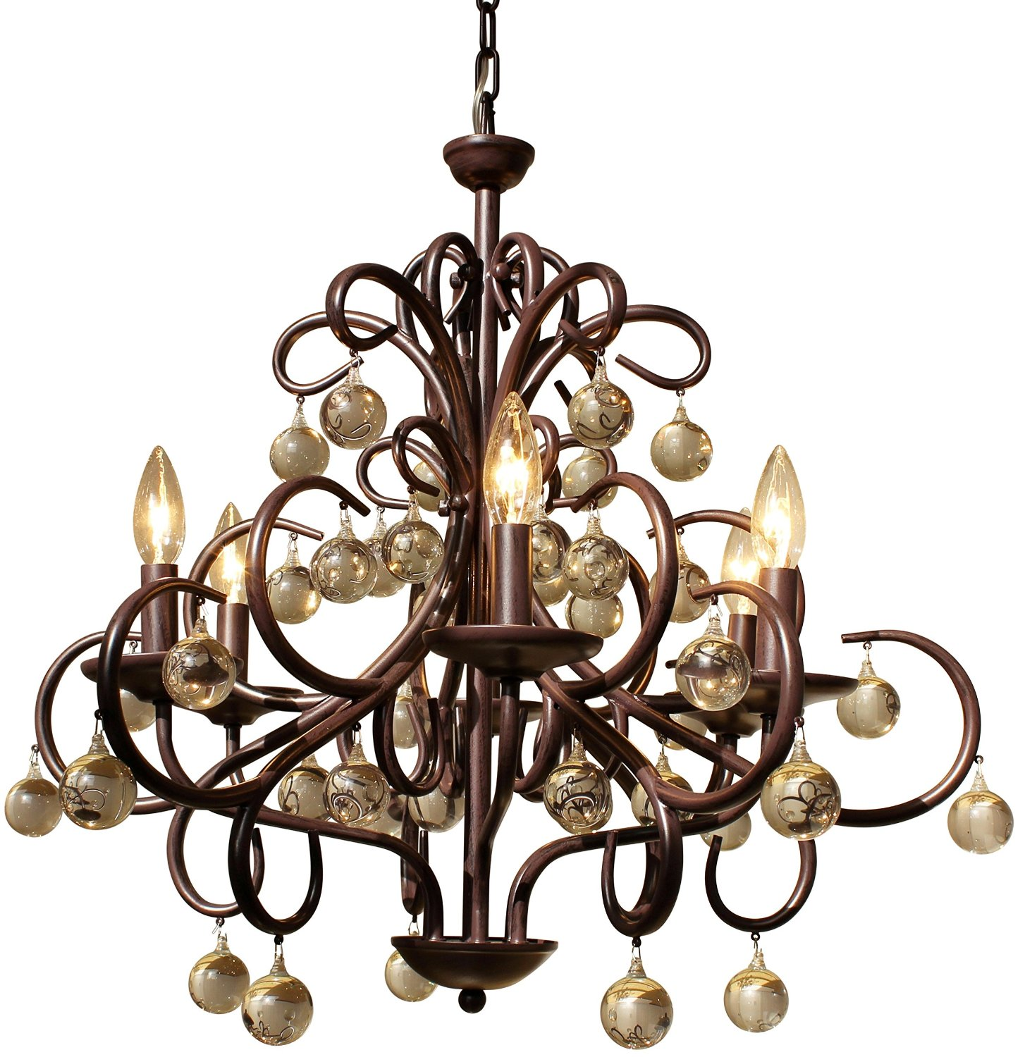 Pottery Barn Bellora Chandelier Reviews: Cooking Vegan Family Dinners Every Day