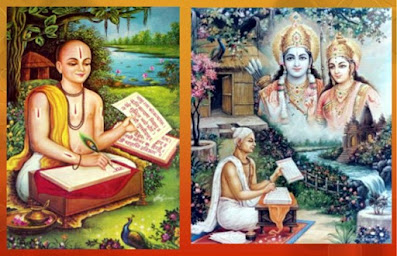 Tulsidas - Biography, Life, Death and Major Works