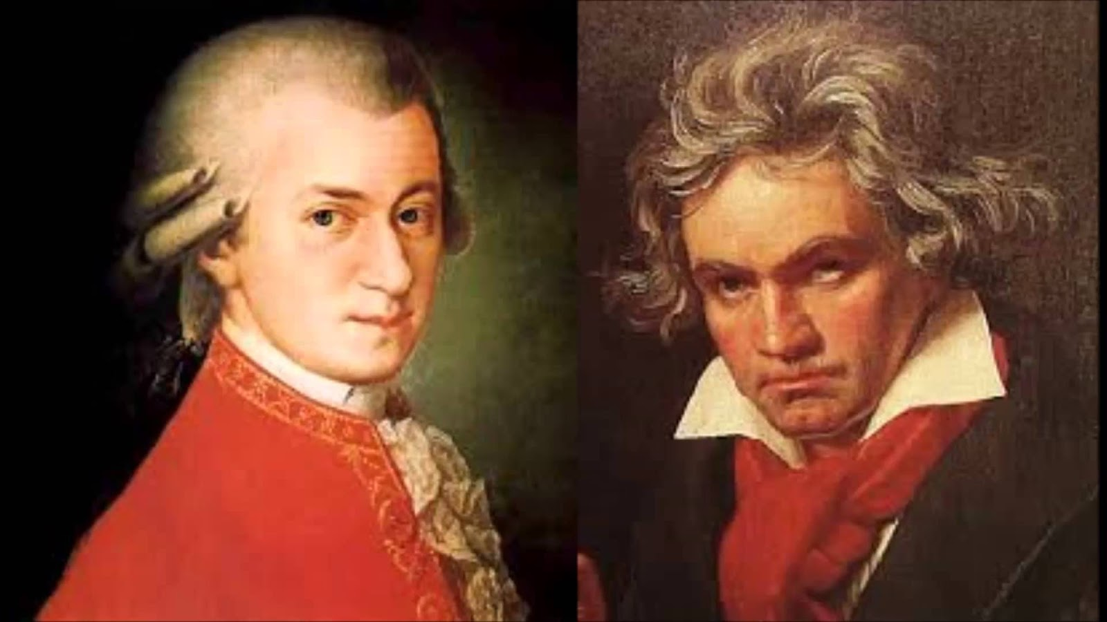 overview of beethoven and mozart music essay Symphony - the mature classical period:  beloved by mozart and beethoven,  reflect his experience as an opera and chamber music composer the symphony in.