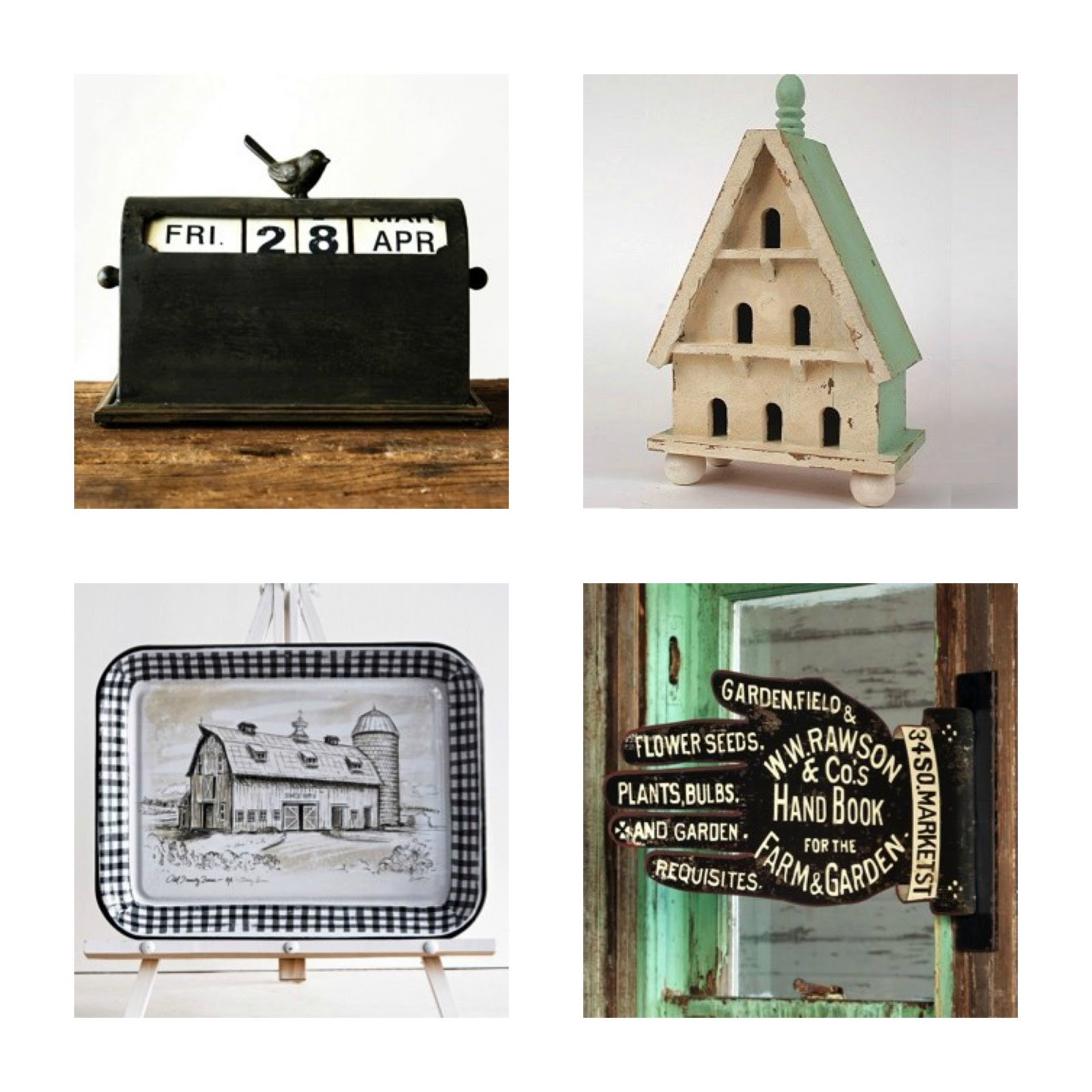 where to buy farmhouse decor
