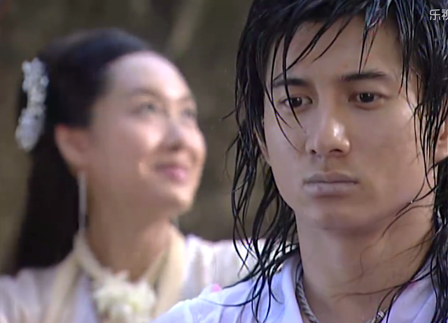 ep15 Xiao Shi Yi Lang 2002 starring Athena Chu and Nicky Wu