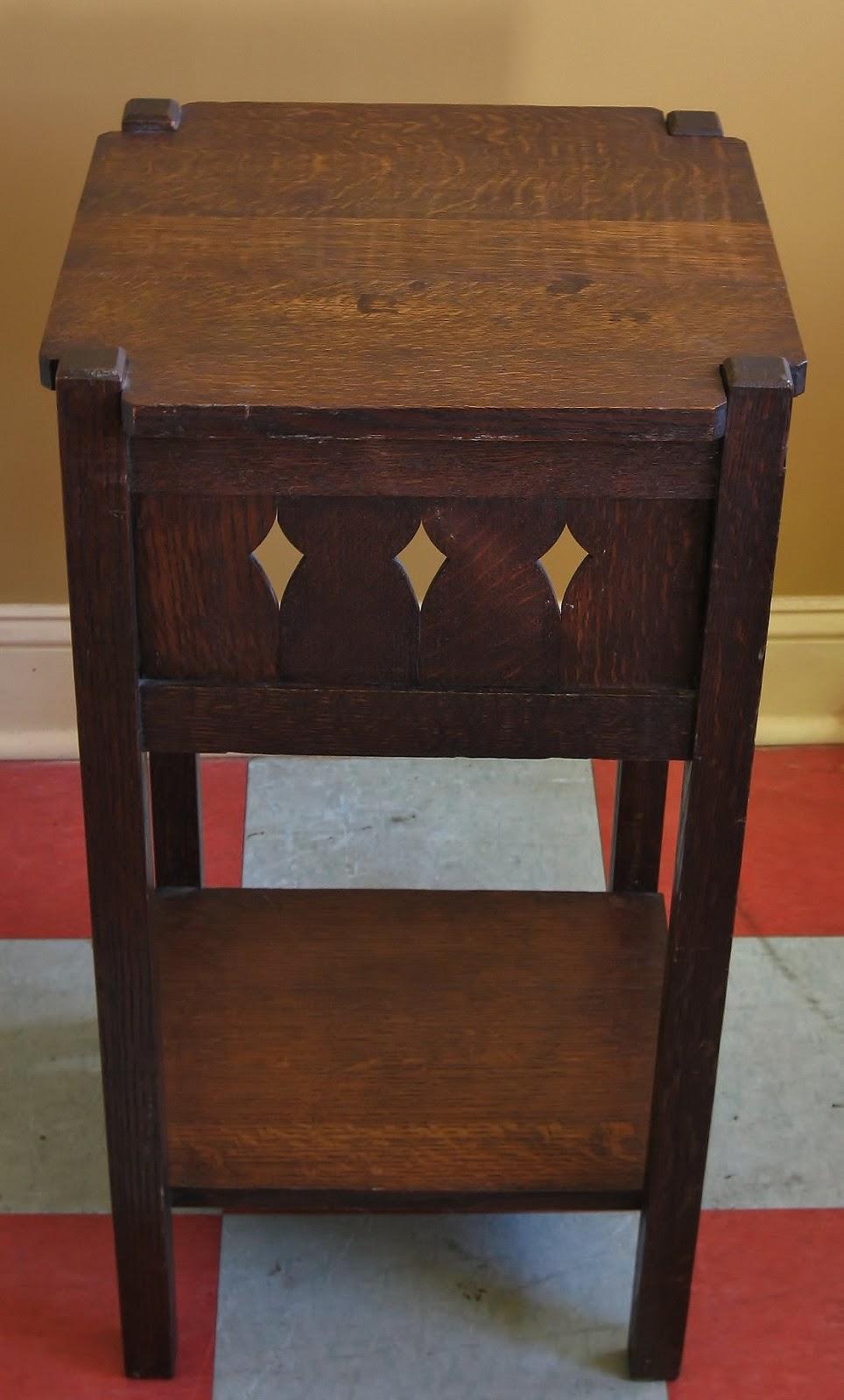 Redeux Vintage Furniture Mission Style