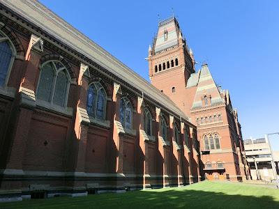 wugogirl: 波士頓-哈佛大學Harvard