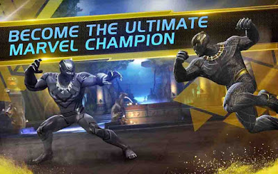 MARVEL Contest of Champions v17.0.0 Mod APK3