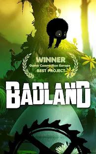 تحميل لعبة badland للاندرويد مهكرة