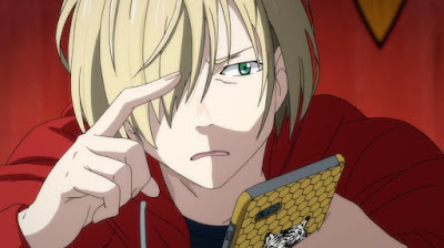 Yuuri!!! on Ice Episode 4 Subtitle Indonesia
