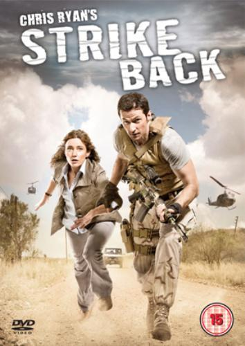 Strike Back [Season 1] [2010] [DVDR] [NTSC] [Latino]