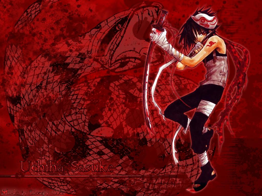Anime: Naruto Shippuuden wallpapers
