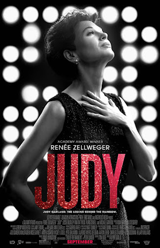 Judy (BRRip 720p Dual Latino / Ingles) (2019)