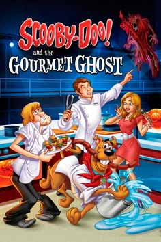 Scooby-Doo! e o Fantasma Gourmet Torrent