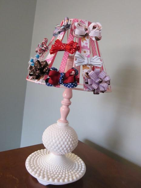 present life lamp