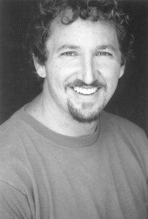 Paul Soter. Director of Dark Circles