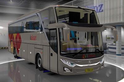 Kalisari Jetbus 3