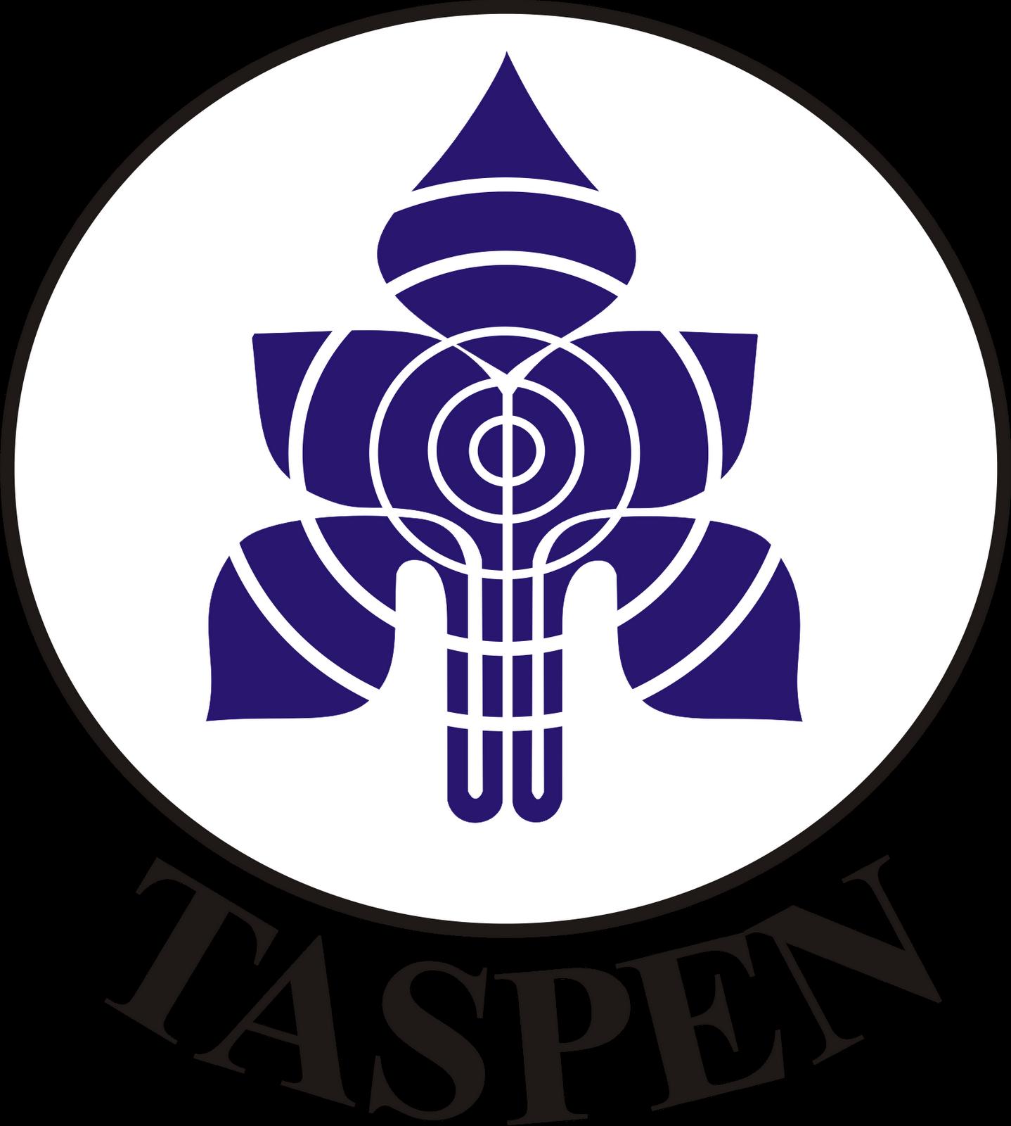 Logo PT TASPEN