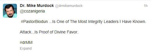 mike murdock twitter