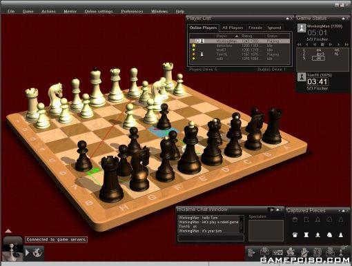 Chessmaster 12 скачать торрент
