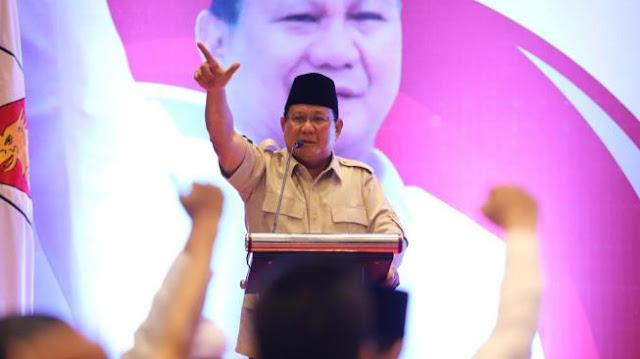 Prabowo Itu Pemimpin