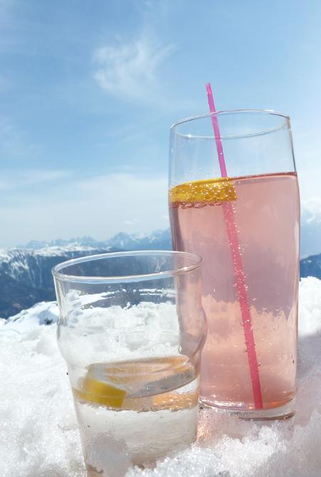 Skiwasser